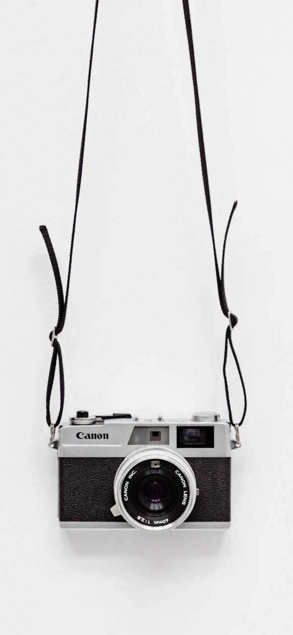 Download Canon Camera Hd Wallpaper And Backgrounds